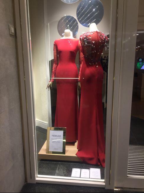 Encuentra el vestido de novia más bonito: ¿Cuál te enamora?❤️ 6