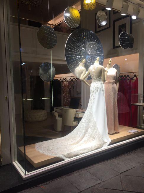 Encuentra el vestido de novia más bonito: ¿Cuál te enamora?❤️ 7