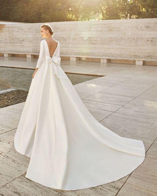 ¿Qué prefieres en tu vestido? 2