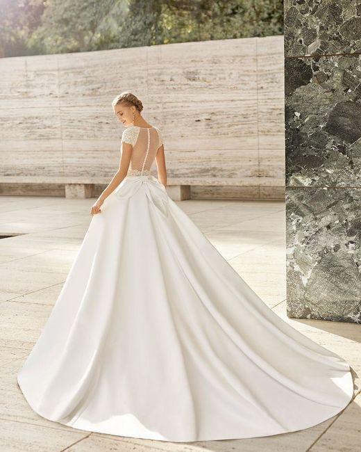¿Qué prefieres en tu vestido? 3