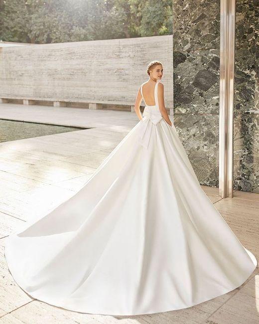 ¿Qué prefieres en tu vestido? 4