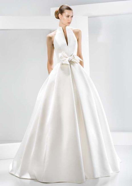 ¿Qué prefieres en tu vestido? 6