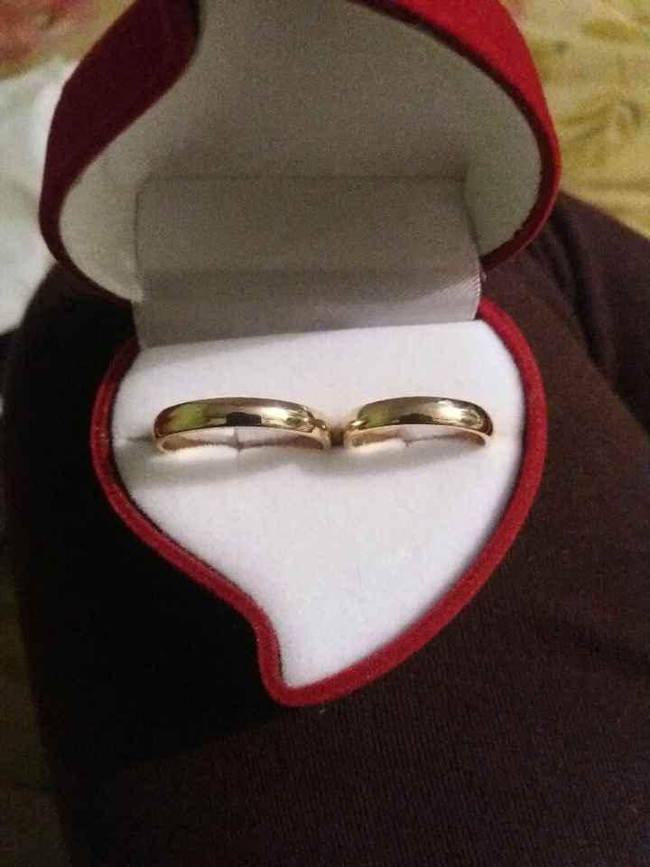 Los proveedores de mi matrimonio 2/12/2017 - 2