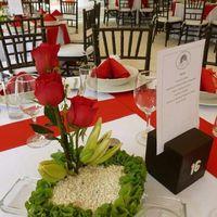 Flores para los centros de mesas...necesito ideas!!.... - 6