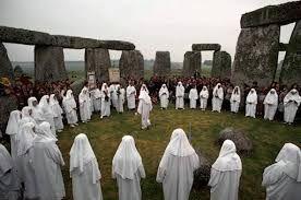 boda celta