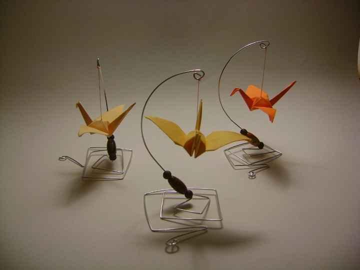 grullas voladoras