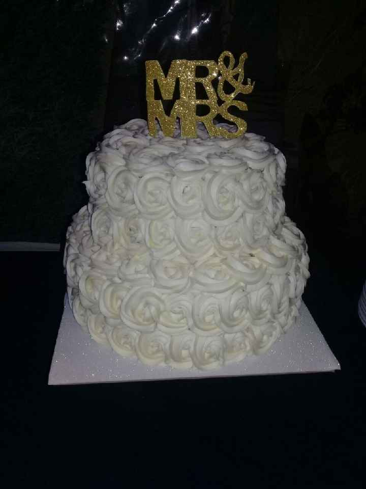 Como elegir torta? - 1