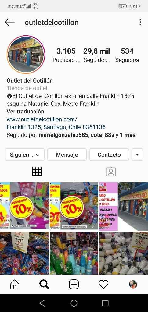 Cotillón - 1