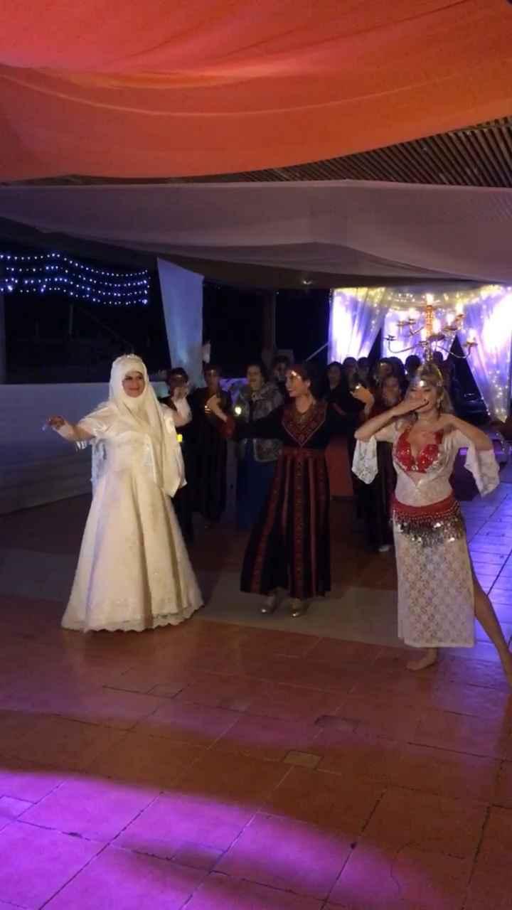 La boda - 9
