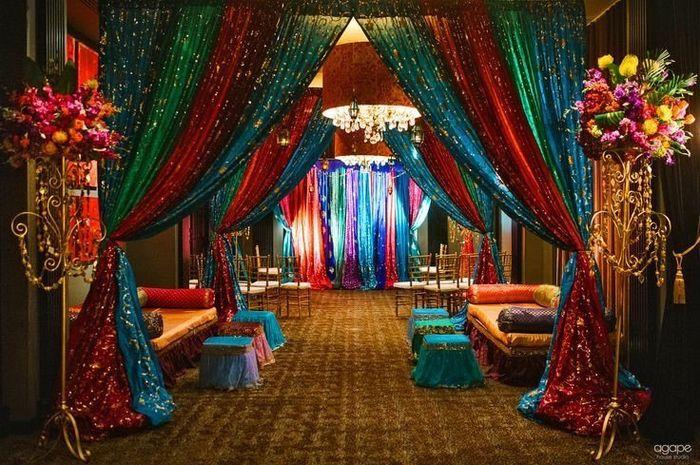 Matrimonio arabe 🥰✨ 1