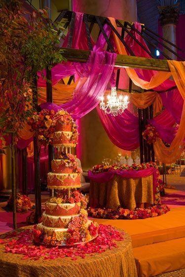 Matrimonio arabe 🥰✨ 3