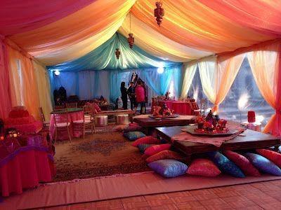 Matrimonio arabe 🥰✨ 4