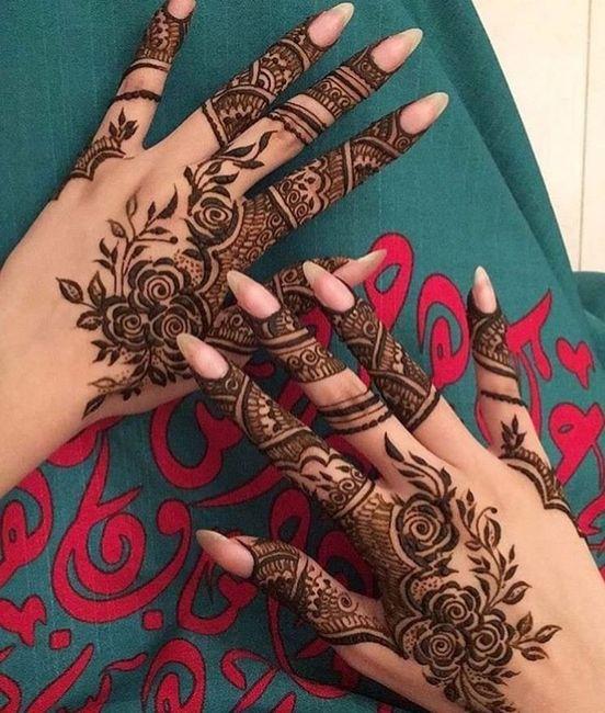 Matrimonio arabe 🥰✨ 5