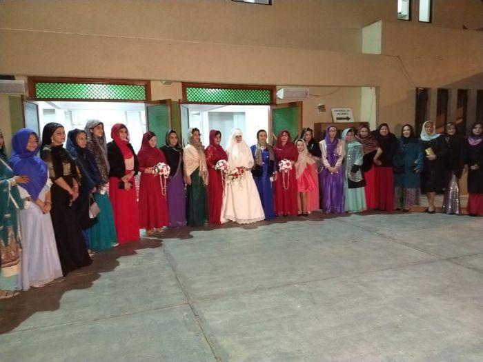 La boda 4