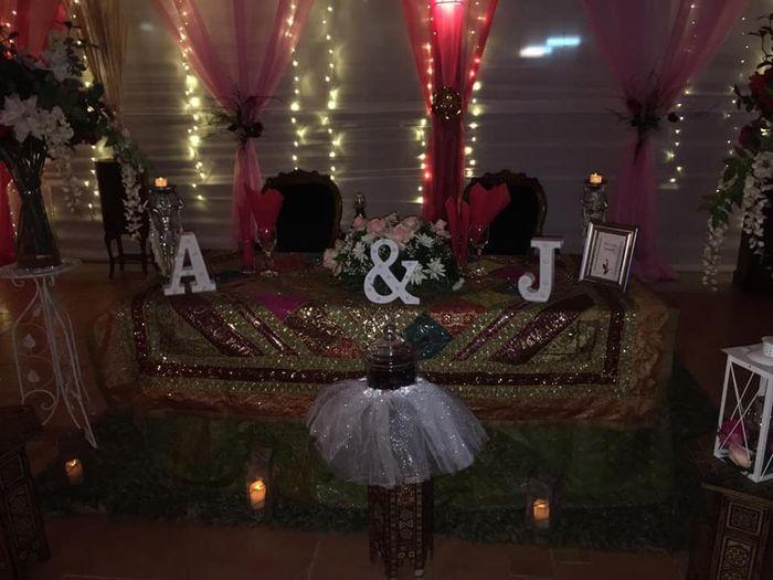 La boda 7