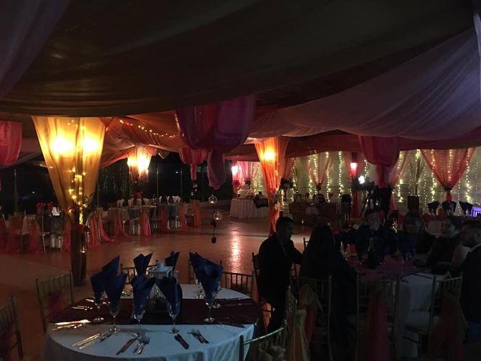 La boda 8