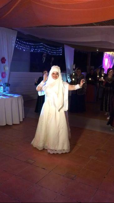 La boda 10