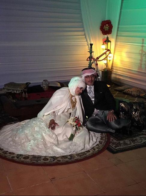 La boda 13