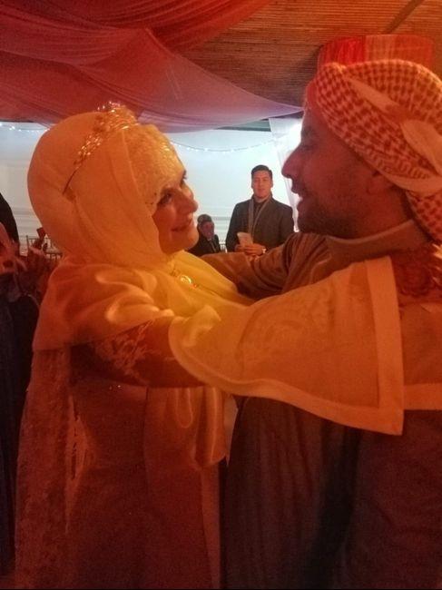 La boda 14
