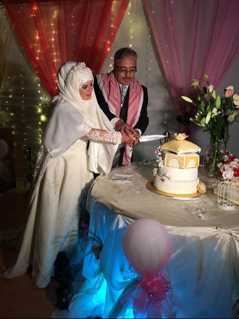 La boda 19