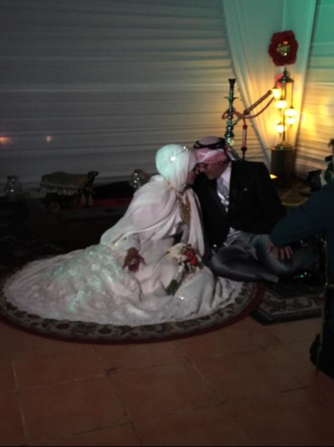La boda 20