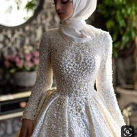 La boda religiosa 🙏🏻✨✨ - 1