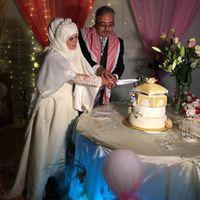La boda - 19