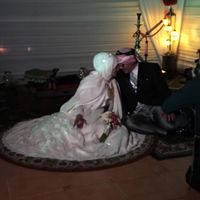 La boda - 20