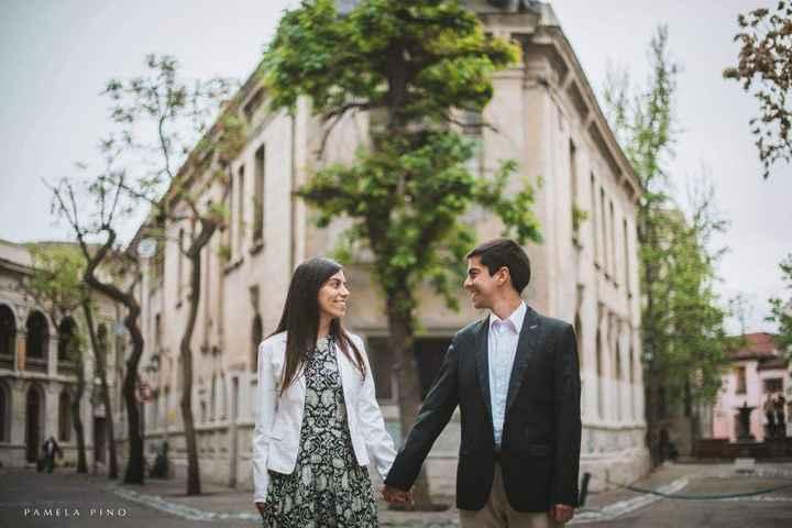 Pre boda 📸💕-parte 2 - 1