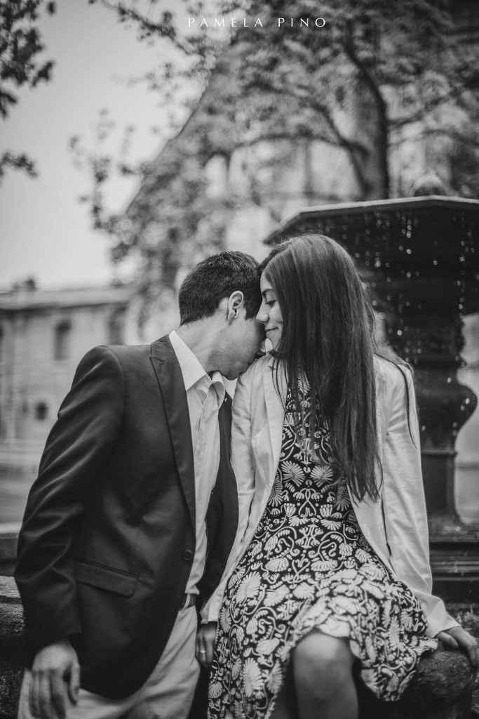 Pre boda 📸💕-parte 2 - 5
