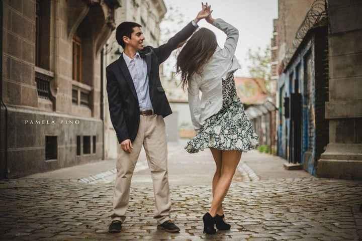 Pre boda 📸💕-parte 2 - 7