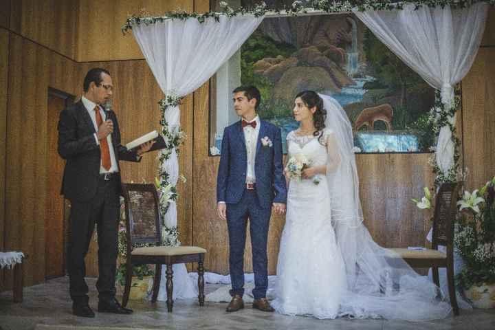 Me casé!! 😍 - 2