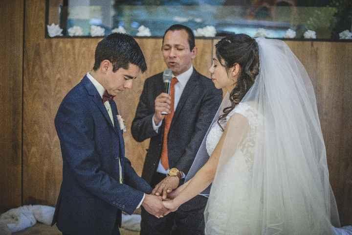 Me casé!! 😍 - 3