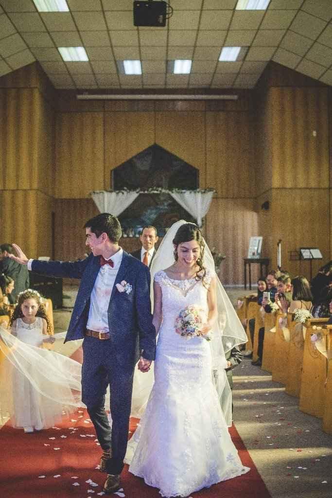 Me casé!! 😍 - 4