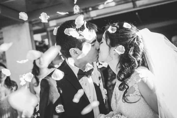 Me casé!! 😍 - 5