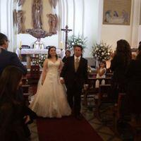 Ya casados!