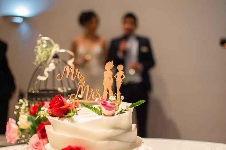 ¡SUBE UNA FOTO del Cake Topper que quisieras para tu torta! - 1
