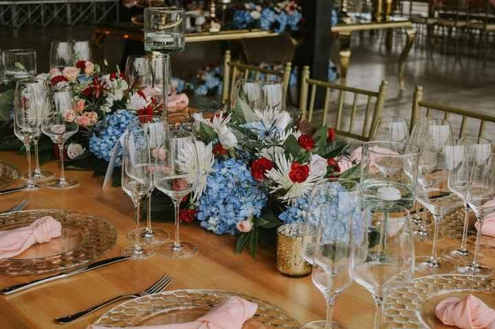 ¿Qué flores necesitas para el matrimonio? ¡Mira esta lista! 🌺 - 1