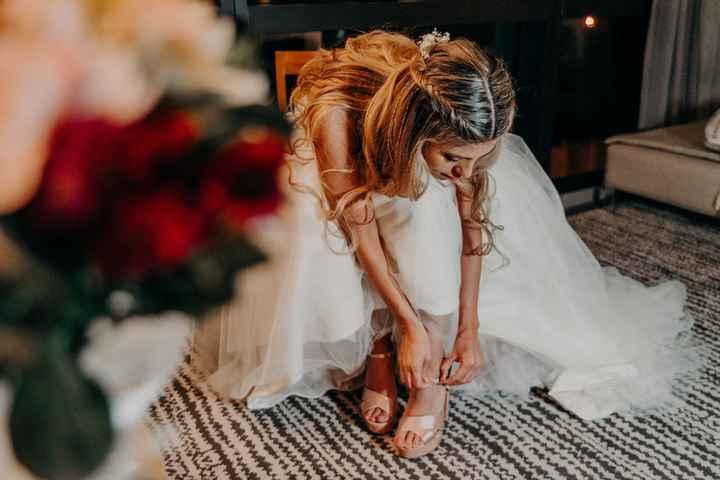 Cómo decorar la casa para las fotos del matrimonio - 1