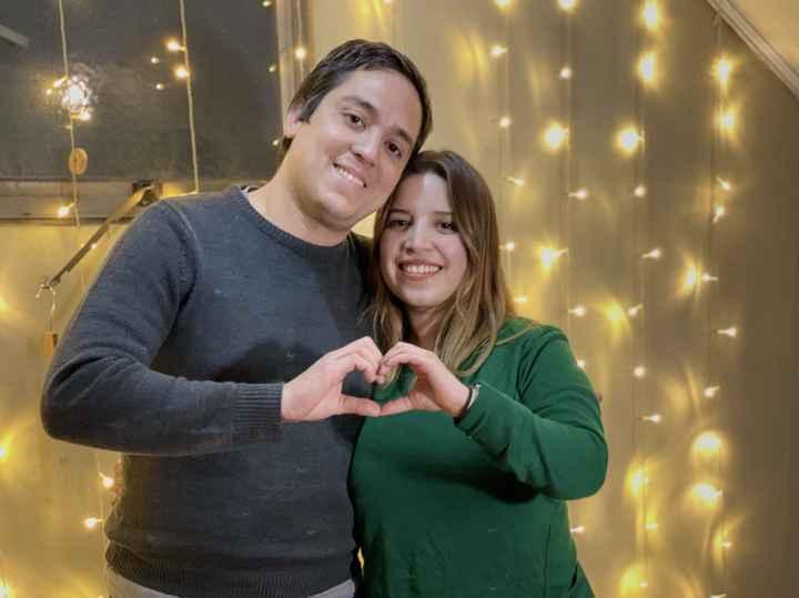 🏆La ganadora de la 82ª edición del sorteo de Matrimonios.cl!! - 1