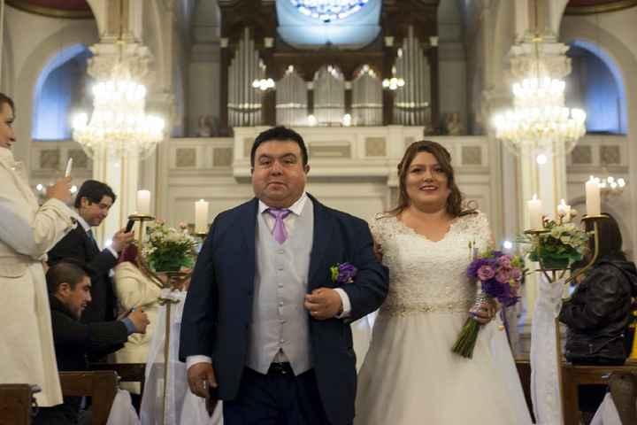 a 1 mes de casados - 4
