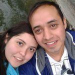Ana y Rodrigo
