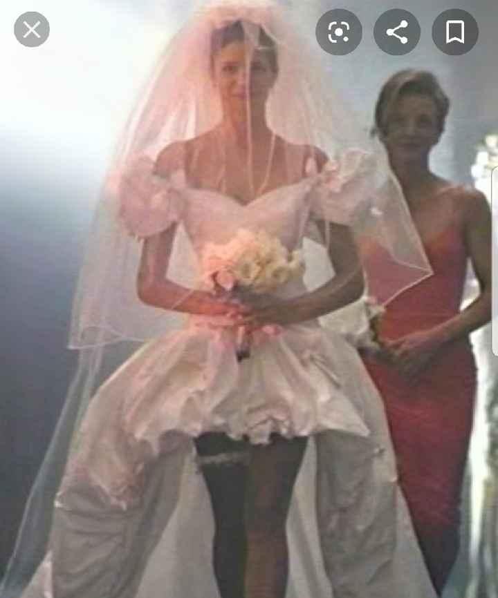 Ayudarás con mi vestido - 2