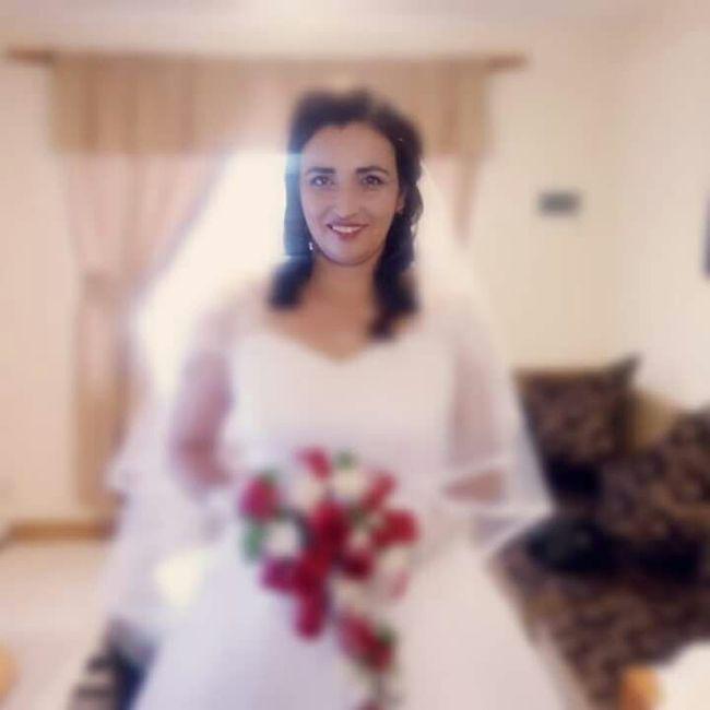 Por fin casados - 5