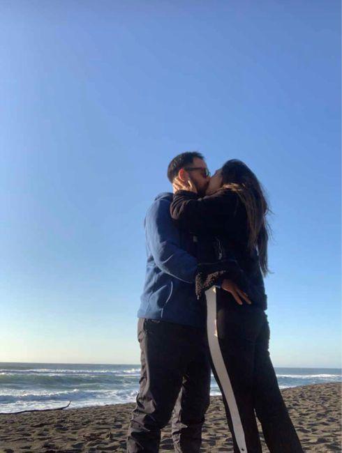 ¡Sube la última foto que te tomaste con tu love! 😍 13