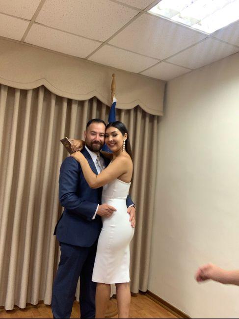 Me casé en cuarentena - 3
