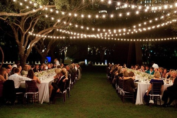 ideas para matrimonio civil al aire libre