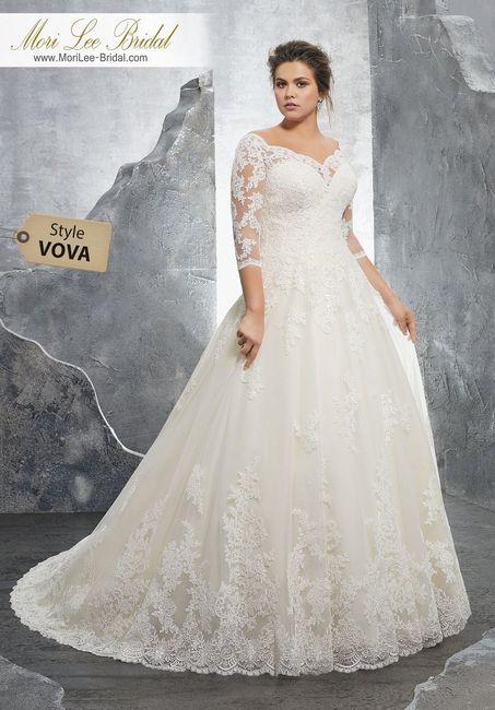 ¿Buena o mala idea? 💡- Comprar el vestido por Internet 1