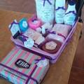 Kit de baño mujeres