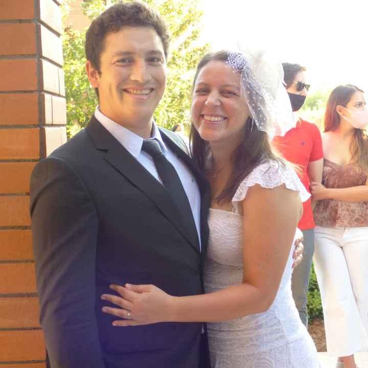 Mi Matrimonio Civil - 3